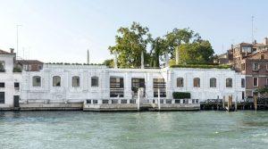 Collezione Paeggy Guggenheim, Venezia