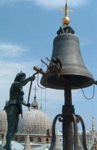 Torre dell'Orologio, Venezia
