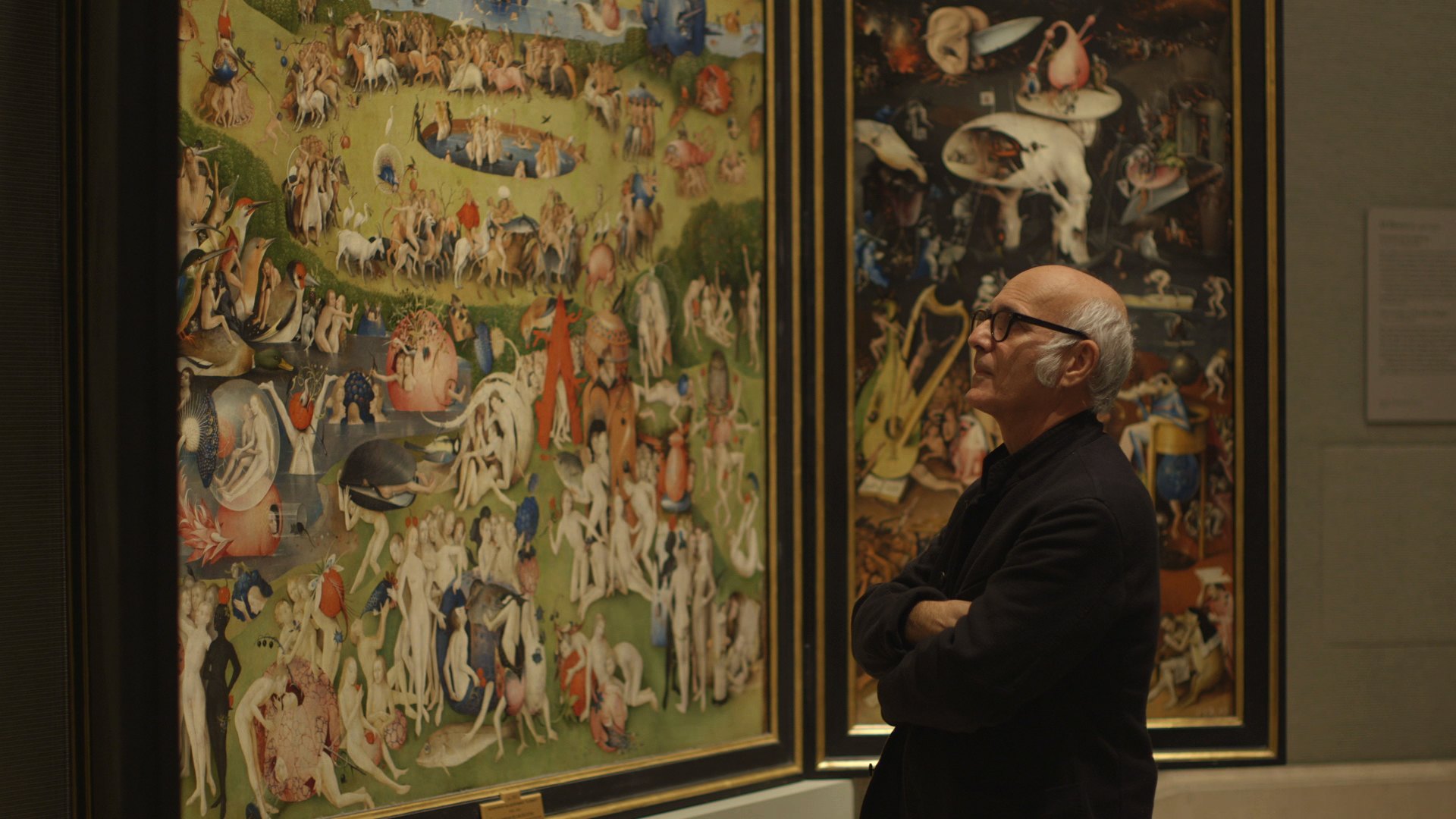 Hieronymus Bosch, Il Giardino delle delizie