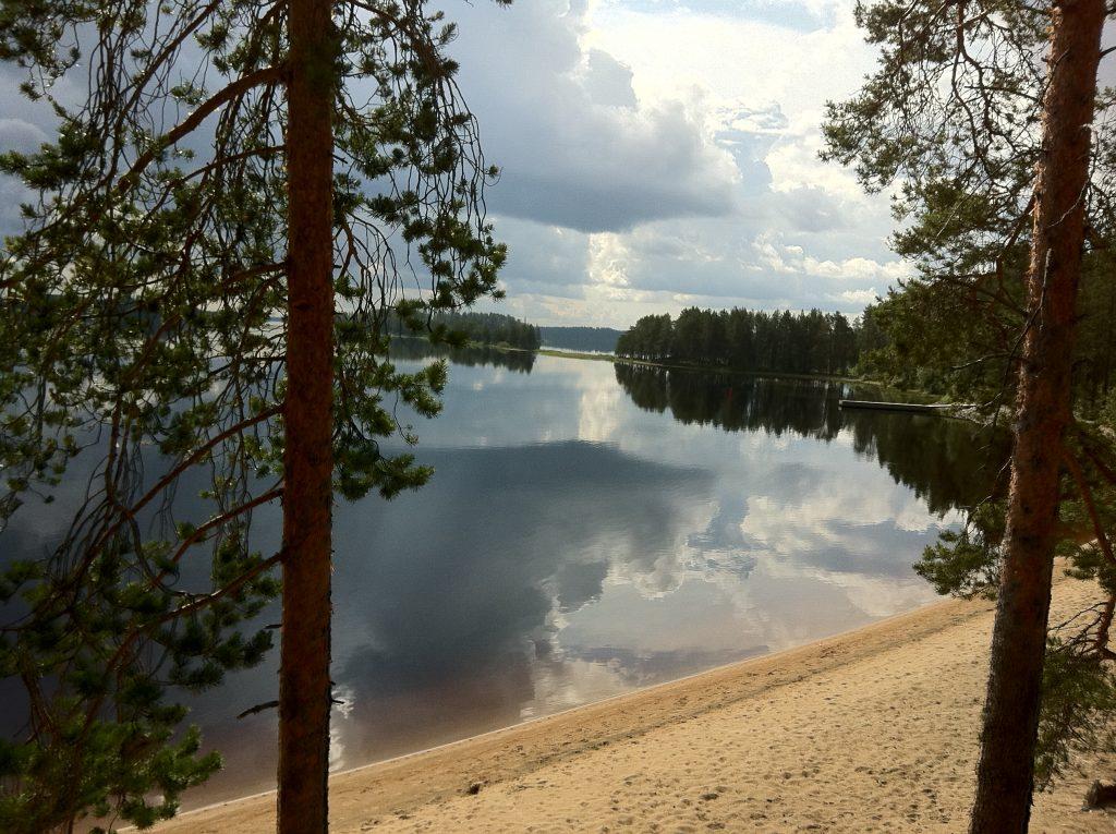 Finlandia, Wild Taiga