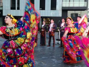 Messico, mariachi