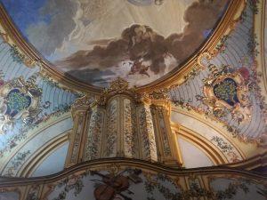 Savona, Cappella Sistina