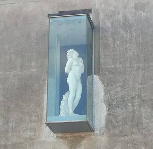 Savona, fortezza del Priamar