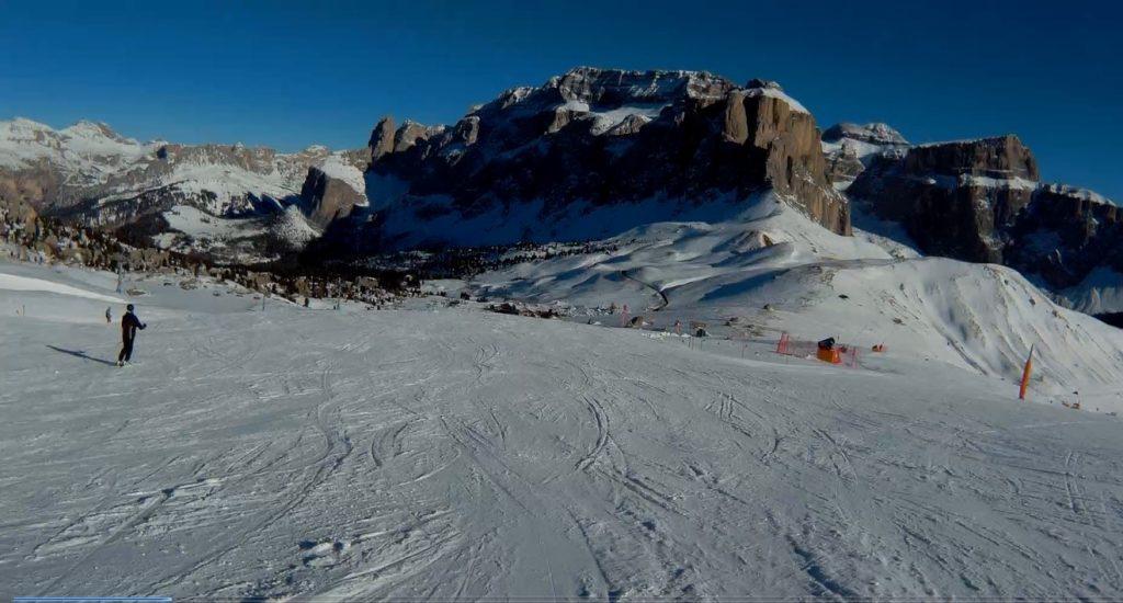 Sella Ronda, Alto Adige