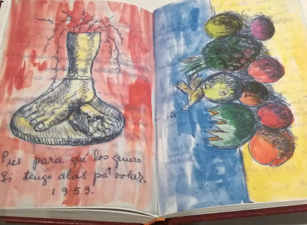 Frida Kahlo oltre il mito