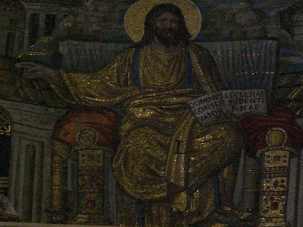 ROMA mosaici