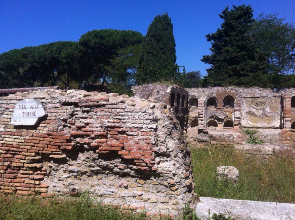 ROMA, Ostia antica