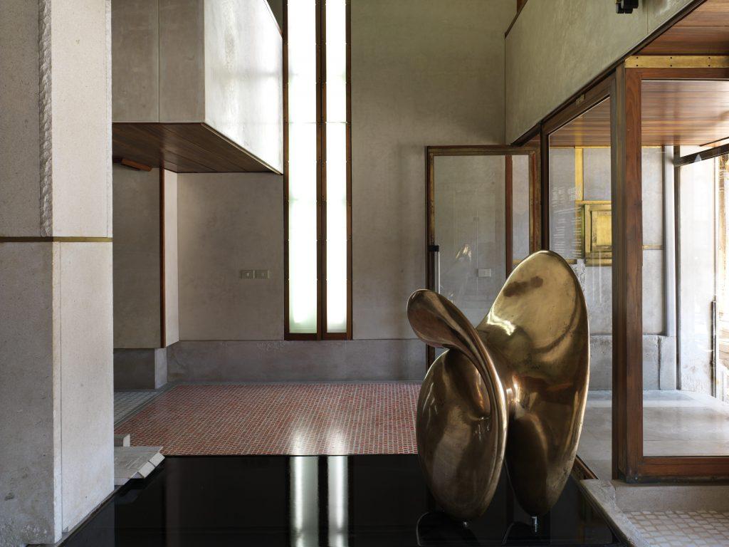 Negozio Olivetti, Venezia