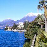 I giardini romantici di Varenna